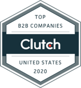 UX Studio Top B2B Company United States 2020