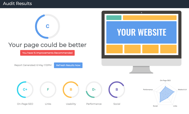 uxstudio-free-web-audit